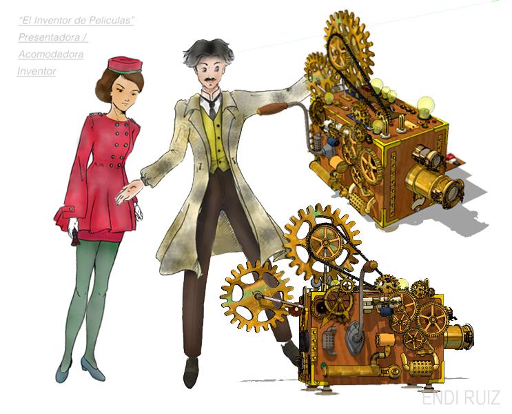 bocetos juntos inventor pagina final